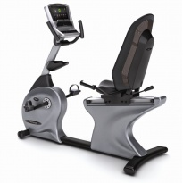 Rower poziomy Vision Fitness R40i Touch