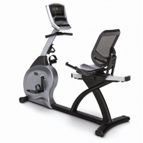 Rower poziomy Vision Fitness R20 Touch