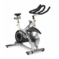 Rower spinningowy BH Fitness Duke Mag H923