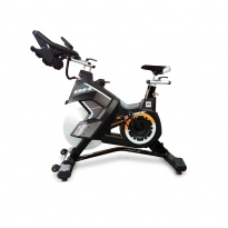 Rower spinningowy BH Fitness Superduke Magnetic H945
