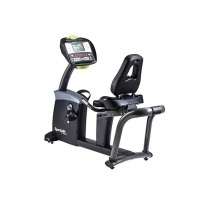 "Rower poziomy SportsArt C575r 15"" LCD Display"