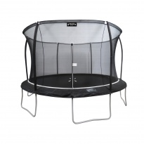 Trampolina Super Sun - 275 cm / 9 ft